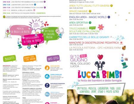 Lucca Bimbi 2018