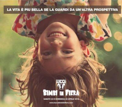 Lucca Bimbi 2016