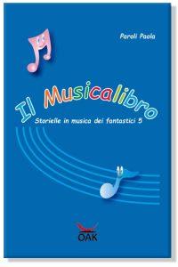 Il musicalibro a Lucca Bimbi