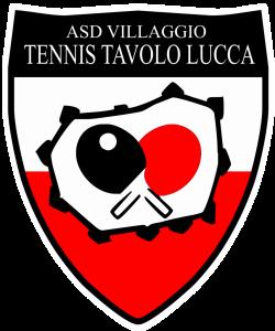 Lucca Bimbi area sportiva ping pong