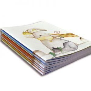 i quaderni di camilla a Lucca Bimbi