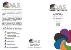 Centro Clinico Das a Lucca Bimbi