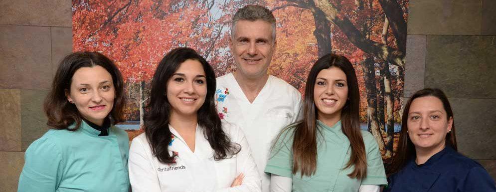 Dentista Zucconi Luciano Doctor Kids il Dentista dei Bambini