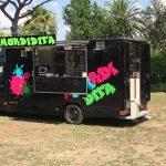 area food a Lucca Bimbi