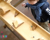 C'era una volta il Gioco - Giocattoli in legno - Lucca Bimbi